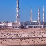 جنت البقیع ۔ مدینہ کا قدیم اور پہلا اسلامی قبرستان