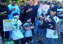 اٹلی میں انہدام جنت البقیع کے خلاف زبردست ماتمی احتجاج