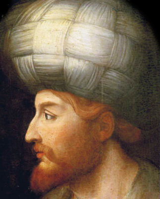 شاہ اسماعیل صفوی