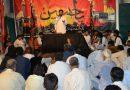 ملک بھر میں ''یوم ابوذر ''  منایا گیا، مجالس عزا کا انعقاد