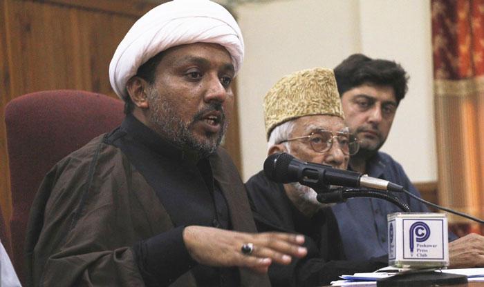 ڈیرہ اسماعیل خان ،پشاور سمیت دیگر حساس مقامات کوفوج کے سپردکیاجائے, ٹی این ایف جے خیبر پختوانخواہ