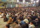 بلتستان میں اسد عاشورہ عقیدت و احترام کے ساتھ منایا گیا، لاکھوں عزاداروں کا پرسہ