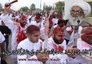 غم حسینؑ میں خون بہانے والے سنت سجادؑ کو زندہ کرتے ہیں ،فتوے میں کوئی ردو بدل نہیں؛آیۃ اللہ بشیر نجفی کا تازہ بیان جاری