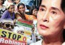 روہنگیا سب سے زیادہ ستائی ہوئی اقلیت