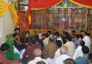 عید غدیر:ظلم و بربریت کے خاتمے کیلئے مولا علی ؑ کا طرزِ زندگی اختیار کرنا ہوگا۔حامد موسوی