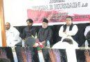 حسینیت ؑ کو عام کرنے کیلئے جدوجہد جاری رکھیں گے ، مختار سٹوڈنٹس کراچی کا یوم حسینؑ