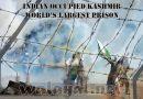 مقبوضہ کشمیر کرہ ارض کاسب سے بڑا قیدخانہ؛ لبیک یا حسین ؑ اور پاکستان زندہ باد کے نعرے بھارتی استبداد کی شکست کا اعلان ہے، قائد ملت جعفریہ آغا امد موسوی