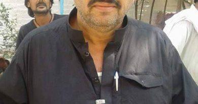 قابل حسن کی شہادت کالعدم تنظیموں کو ملی کھلی چھٹی کا نتیجہ، قاتلوں کو گرفتار کیا جائے۔تحریک نفاذ فقہ جعفریہ