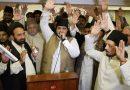 کراچی کی ولایت عظمی کانفرنس  کی بدولت صاحبان منبر حسینیؑ کے خلاف بے سر وپا الزامات کرچی کرچی