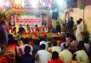 مختار سیکرٹریٹ کراچی میں جشن مرتضوی ؑ کی عظیم الشان تقریب