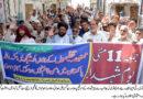 حکمران سیاستدان کالعدم تنظیموں کے بڑوں پر ہاتھ ڈالنے میں رکاوٹ ہیں،تحریک نفاذفقہ جعفریہ کی کال پر ''یوم شہداء'' منا یاگیا