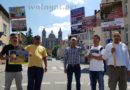 عیسائیت کے مقدس شہر میں احمد مرسلؐ کے ورثے کی تباہی کا احتجاج