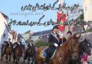 جنت البقیع اور حضرت عیسیٰؑ کے خون کا ماتمی جلوس:عزاداری کو فرسودہ کہنے والوں کے منہ پر زوردار طمانچہ