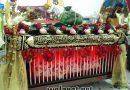 اسیر شہیدہ کے اسیر تابوت کی بر آمدگی نے کہرام مچادیا، سکینہ جنریشن کی مرکزی مجلس کا احوال
