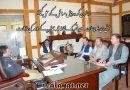 چہلم کے جلوسوں اور زائرین کو فول پروف سیکیورٹی دی جائے ؛ تحریک نفاذ فقہ جعفریہ کی آئی جی بلوچستان سے ملاقات