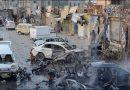 کلایہ اورکزئی دھماکہ اور چائنہ قونصلیٹ کراچی دہشتگرد ی  استعماری سازش ہے؛ حکومت کالعدم تنظیموں کوآہنی شکنجے میں جکڑے، آغا حامد موسوی