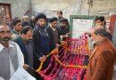 یوم شہدائے حسینی محاذقومی جذبے کیساتھ منایا گیا، میلسی اور راولپنڈی میں شہداء کے مزارات پر چادر پوشی کی تقاریب