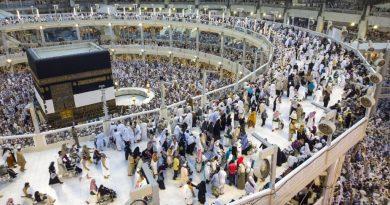 حج سبسڈی کی اسلام میں کوئی گنجائش نہیں ، آغا حامد موسوی