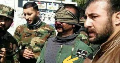 بھارتی پائلٹ کورہاکرناعاجلانہ فیصلہ ہے مودی کو جتنا دودھ پلائیں ڈسنے سے بازنہیں آئے گا، سربراہ تحریک نفاذ فقہ جعفریہ آغا حامد موسوی
