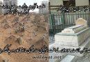 ابن تیمیہ کی قبر پختہ' اولاد نبیؐ و اصحاب ؓ کی قبریں مٹی کا ڈھیر کیوں ؟ قائد ملت جعفریہ نے انہدام جنت البقیع کی مکروہ سازش کا پردہ چاک کردیا