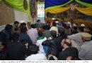 آفتوں کا بنیادی سبب اللہ کی نشانیوں کی بے حرمتی ہے، آغا حامد موسوی
