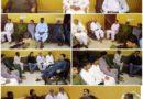 لاڑکانہ میں یوم انہدام جنت البقیع کے جلوس کی تیاریاں مکمل