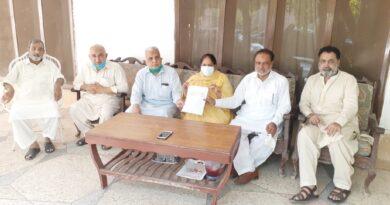 خیبر پختونخواہ اسمبلی میں جنت البقیع کی تعمیر کی قرارداد کیلئے تحریک نفاذ فقہ جعفریہ کی کوششیں