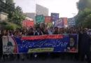 ملتان میں زنجیر کی گونج میں بقیع کا احتجاج ؛ عمر بن عبد العزیز کے مزار کی بے حرمتی جنت البقیع گرانے والوں کا اقدام ہے ، باقر نقوی