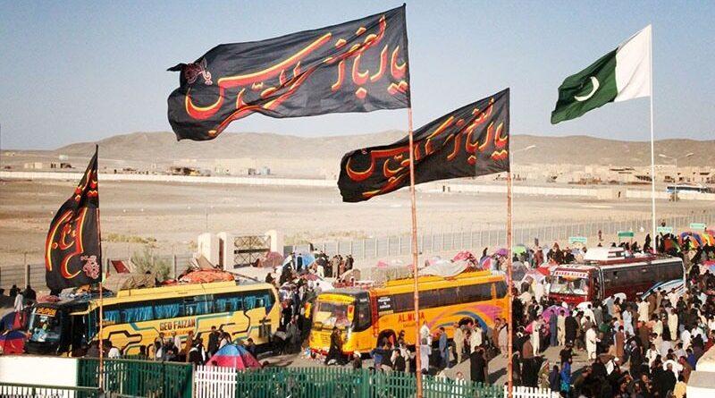 غریب زائرین کیلئے کڑی شرائط کو تبدیل کیا جائے،زیارت مینیجمنٹ کمیٹیوں کومافیازسے پاک رکھنا ہوگا،قائد ملت جعفریہ آغا حامد موسوی