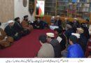 چانکیہ نگر میں کوئی مسجد گوردوارہ گرجا محفوظ نہیں، قائد ملت جعفریہ آغا حامد موسوی