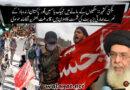 33کروڑ جعلی ڈومیسائل بھی کشمیر کی آزادی کی لہر کو نہیں روک سکتے، قائد ملت جعفریہ آغا حامد موسوی