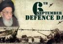 ذکر حسین ؑ کے بغیر نصاب کی تشکیل قوم سے جذبہ شہادت چھیننے کی سازش ہے کربلا وطن کے دفاع اور اسلام کی بقا کا درس جاوداں ہے،آغا حامد موسوی