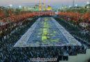 عزائے بنی عامر : کربلائے معلی میں چہلم شہدائے کربلا کا سب سے بڑا ماتمی  جلوس